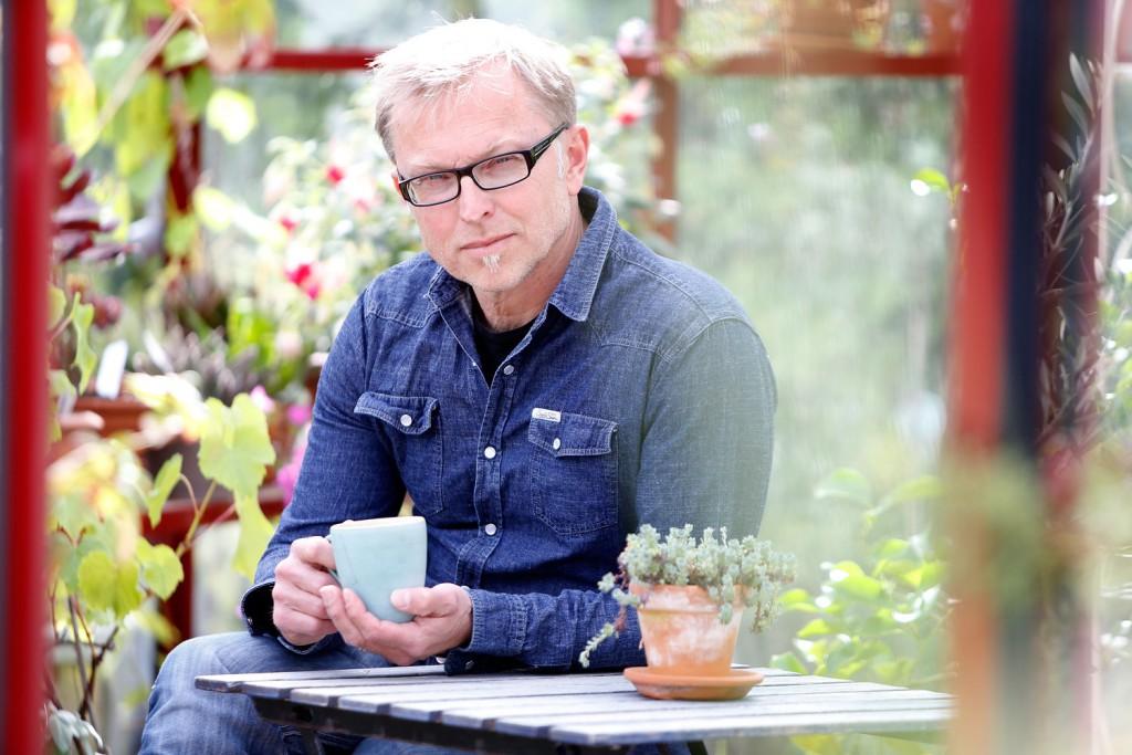 Curt-Robert Lindqvist